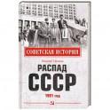 Распад СССР. 1991 год