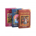 Самые волшебные книги для самой волшебной женщины!Лисьи маски. Дочь барона. Ключ от Шестимирья (комплект из 3 книг)