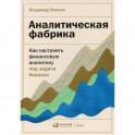 Аналитическая фабрика: Как настроить финансовую аналитику под задачи бизнеса