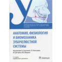 Анатомия, физиология и биомеханика зубочелюстной системы. Учебник