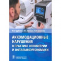 Аккомодационные нарушения в практике оптометрии и офтальмоэргономики