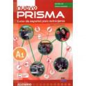Nuevo Prisma A1 Ampliada. Libro del alumno