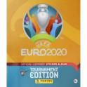 Альбом для наклеек UEFA EURO 2020 (8018190016635)