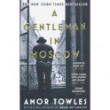 A Gentleman in Moscow / Джентельмен в Москве