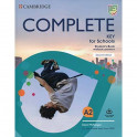 Complete Key for Schools. Student's Book without Answers with Online Practice