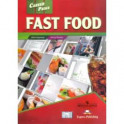Fast Food. Student's book with digibook app.