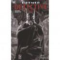 Бэтмен.Detective Comics.Высшее общество