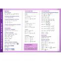Математические формулы. Алгебра. Справочные материалы