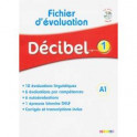 Decibel 1 Fichier+CD
