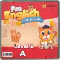 Fun English for Schools DVD 1A
