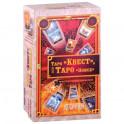 Таро Квест,или Таро Поиск (80 карт+руковод.по Таро)
