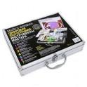 Цифровая фотография. Инструменты мастера (комплект в чемоданчике: 6 книг, DVD-ROM с мастер-классом Майкла Фримана)
